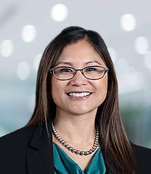 Monique Mendoza