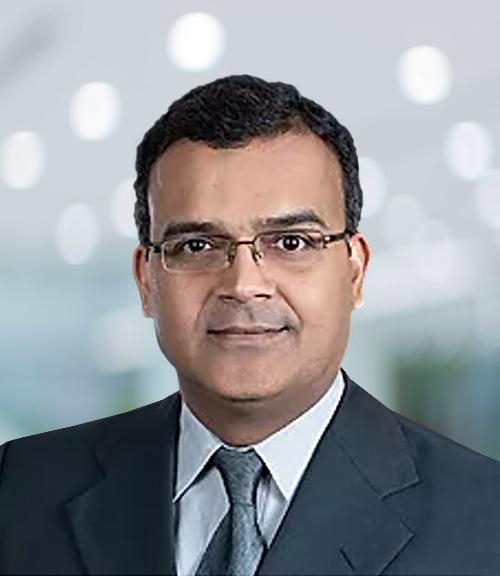 Sundeep Sethia