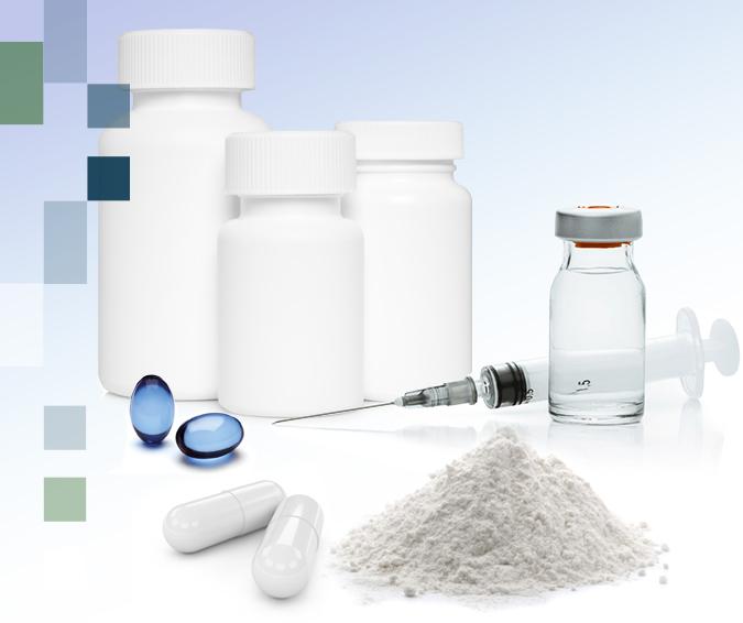 Formulation Dosage Types
