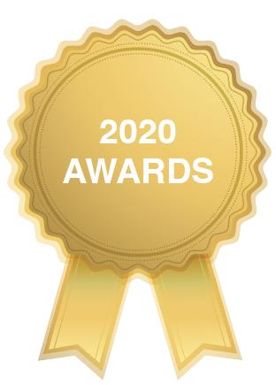 2020 Pii Awards