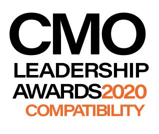 Pii CMO awards 2020 Compatibility