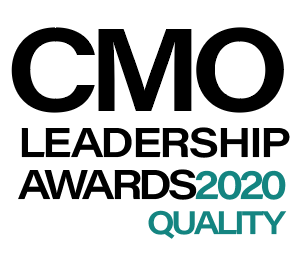Pii CMO awards 2020 Quality