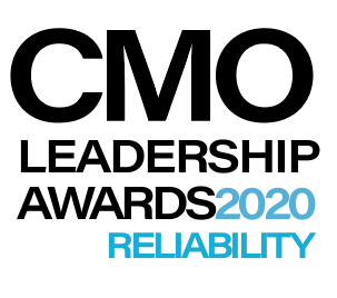 Pii CMO awards 2020 Reliability