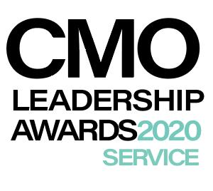 Pii CMO awards 2020 Service