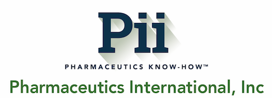 Pii awards logo