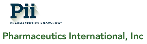 Pharmaceutics International, Inc