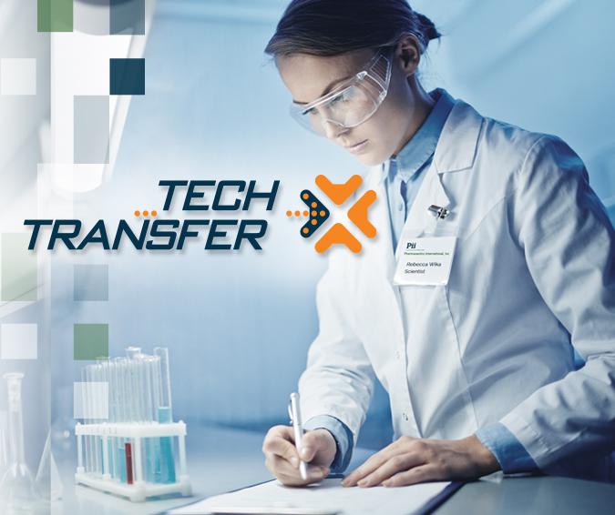 Pii-text-tech-transfer