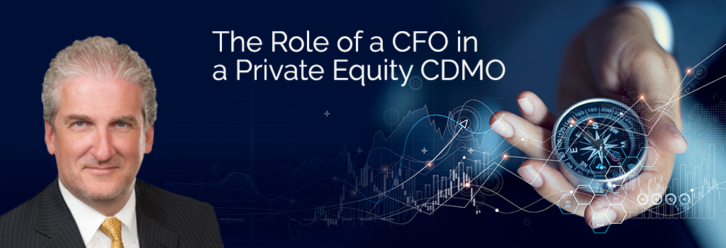 the Role of a CFO in a Private Equity