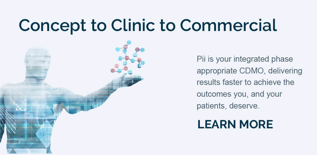 Concept to Clinic to Commercial